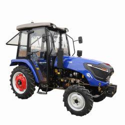 50HP petit tracteur mini tracteur agricole Chasse-neige la tonte du gazon