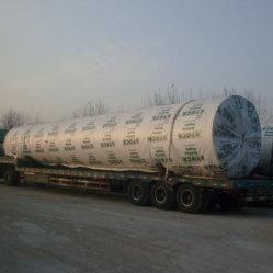 De Toren Shell van de Turbine van de wind