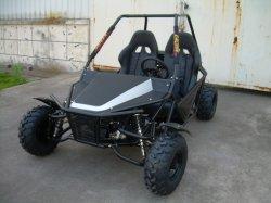 Racing Coc estándar CEE del coche de playa karts (KD 150GKM-2)