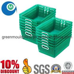 注入型のプラスチック注入型の/Chinaの製造業者のプラスチック木枠型は作る停止する