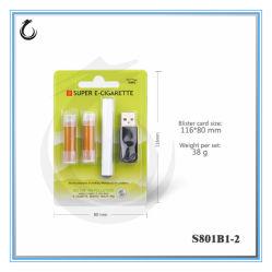 Dubai-Karte USB-Geschenk-Installationssatz Sigarette Elettronica mit Spitzendampf (S801B1-2)