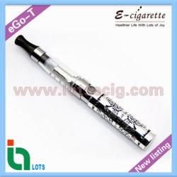 EGO Rei Bateria Design CE4 e cigarro