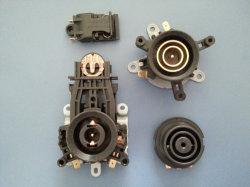 サーモスタットのサーモスタットは電気やかんのヒーターのためにセットした
