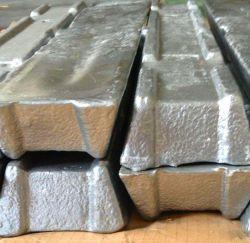الألومنيوم Al (MIN) : 99%-99.9% ألومنيوم أبيض ناصع بنسبة 99.7%