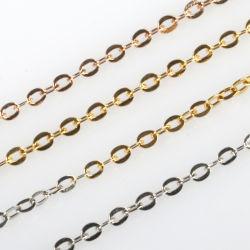 Accessoires de Mode Collier Bracelet faire de la chaîne de conception artisanale de bijoux