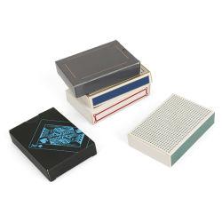 لعبة بطاقات PVC المخصصة للطباعة من OEM
