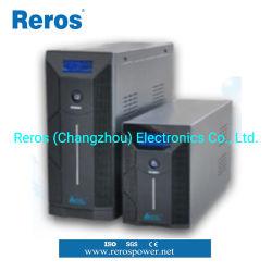 1000VA/800 W série XL Off-line UPS de onda senoidal Inversor de Energia