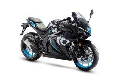 125cc EWG Euro5 Oberseite-Verkäufer Sport, der Motorrad Gp1 läuft