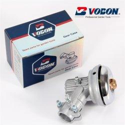 Best verkopende China 430 Brush Cutter onderdelen Gear Head / Nylon snij-kop 24 mm benzine borstel snijinrichting reservedelen vermogen Topkwaliteit tandwielkast