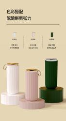La moxibustion Case sans fumée intelligent