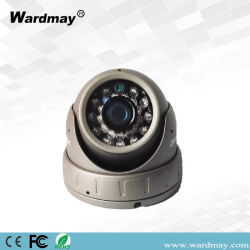 Wardmay 1/3 CCD3142 + 405 420tvl IP69K 방수 돔 차량 실내 카메라