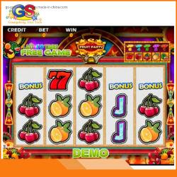 Juego de Bingo En Línea Software de ranura de HTML5 Juegos de Casino para el desarrollo de PC