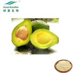Fornitura di fabbrica 34% steroli avocado polvere non saponificabile di soia
