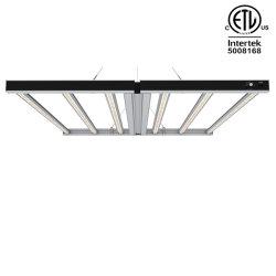 Liste ETL Samsung LM301b pliable 660W 880W 1000W à LED à spectre complet croître à effet de serre de lumière