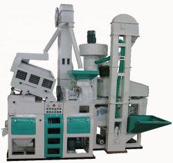 20-30 طن/يوم الأرز آلة المعالجة مجتمعة الأرز مطحنة ماكينة سعر ماكينة التفريز