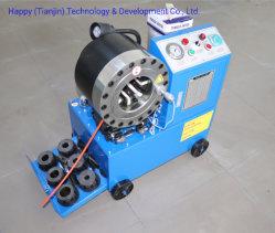 Macchina di piegatura del tubo flessibile idraulico ad alta pressione