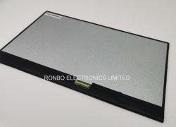 Pantalla LCD portátil personalizado Edp 30pin 11.6 pulgadas de la resolución 1920 x 1200 de 16,7 m de un 72% NTSC
