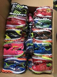 La scarpa da tennis di sport dei bambini di alta qualità di disegno della miscela calza i pattini di riserva (FF20519-10)