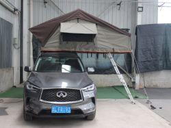 Tente de toit campeur tente tente de voiture de remorque
