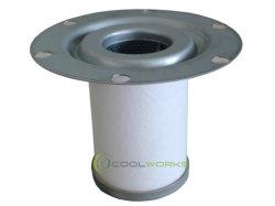 1625703600 2901196300 Separador de aceite de sustitución de Atlas Copco
