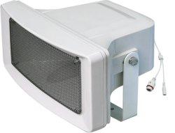 SIP de Audio Profesional altavoz de la sirena de la línea de altavoces de matriz activa