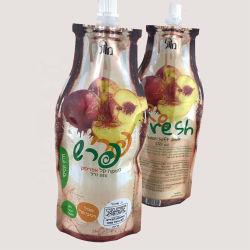 كيس تغليف لمغليف المشروبات المنقوع الخالي من مادة BPA، كيس تجميع المشروبات لكيس طعام الأطفال