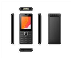 La Chine OEM double carte SIM GSM de base Bouton Mini clavier du téléphone mobile Mobilephone Cheap Téléphone