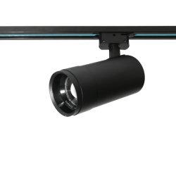 moderne Scheinwerfer 40W für Trackrail System für Innenprojekt IP20