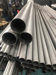 Tubo scambiatore di calore in acciaio inox TP304 / 304h, tubo saldato in acciaio inox