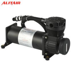 Compressore d'aria resistente portatile della pompa 12V del gonfiatore della gomma di automobile