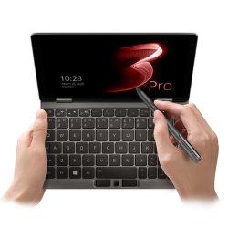 """1つのNetbook Onemix 3PROプラチナヨガ8.4の""""小型ラップトップのポケットパソコンの第10 Intel CPUのコアI7-10510y UMPCタッチ画面のコンバーチブルの小型ラップトップ"""