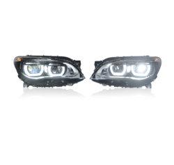 Partie du corps pièces lampe des feux de lumière LED automatique personnalisé Phare pour FT86/GT86 2012-jusqu'Yaa-FT86-0297 OEM