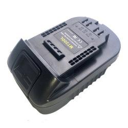Batterieadapter 18V für Hochspannungs-Lithium-Ionen-Batteriewandler Für 18V Li-Ionen-Batterien Mt20dl