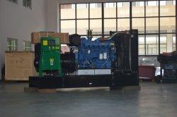 diesel van de Generator 15kVA 20kVA 25kVA 30kVA 40kVA 50kVA Stille die 3phase van het Type voor Myanmar /Philippine voor Logistiek/Mijn/het Ziekenhuis/Elektrische centrale wordt gebruikt