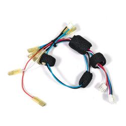 El conjunto de cables Cable Auto Electrodoméstico Mazo de cables Cable de ordenador cables de luz de cable de comunicación del conjunto de cables fabricante