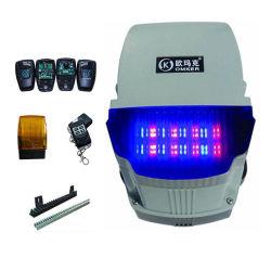 La producción OEM LED Fallo Abrepuertas automático de la pantalla de la puerta corrediza abridor