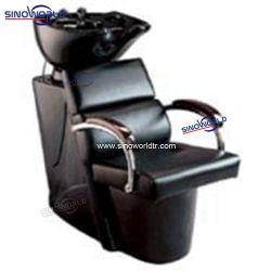 Hot Sale kapsalon apparatuur Pedicure stoel SPA Massage Salon Meubilair met shampoo stoelen