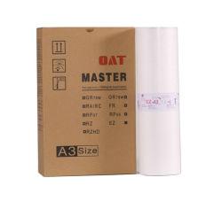 A EZ3 Rolo Digital Master & Duplicador Digital & Master & Mestre & Oat Mestre de tinta