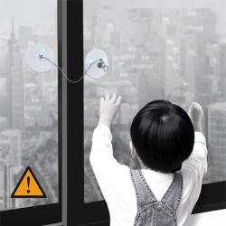 윈도우 보안 아기 잠금 안전 윈도우 어린이용 도어 잠금