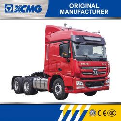 XCMG شاحنة جرار رسمية من طراز 6X4 بقدرة 430HP على تحمل 25 طنًا متريًا Nxg4250d3wc للبيع