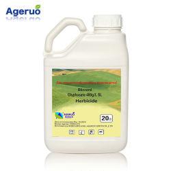 الزراعة مبيدات الحشرات العضوية الحشائش السائل الحشائش الخفافيوسات 480 SL مع أفضل سعر