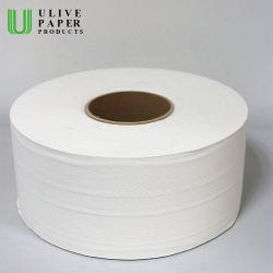 Rotolo di carta igienica Jumbo Ultra Soft di buona qualità Virgin