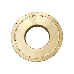 La certificación profesional de bronce Cobre Estaño fundido Special-Shaped azulejos