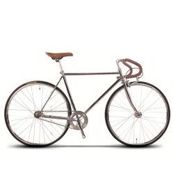 Vélo pignon fixe de 700c vélos de piste à vitesse unique