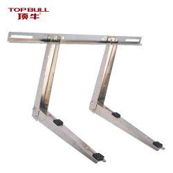 Topbull DB-1e usine Hotsale d'alimentation de la climatisation pour l'extérieur du support mural Split Climatisation support en acier inoxydable