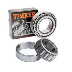 Distributeur de Timken NTN NSK SKF NACHI Koyo IKO le roulement à billes de Timken tapper le roulement à rouleaux du roulement à rouleaux sphériques de butée à billes roulement à aiguilles