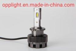 Opplight LED M10 faros de coche original Plug and Play lastre HID LED D2s los faros de xenón 35W 10000LM 6000K