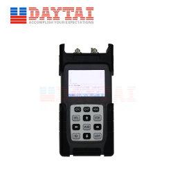 جهاز قياس استجابة مجال التوقيت البصري 8302 OTDR المحمول عالي الجودة