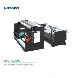 Non-Woven Fabric Slitting machine Non-Woven Roll Cutting machine
