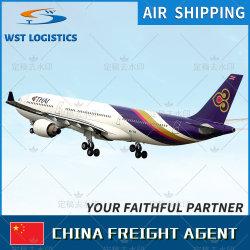 من الباب إلى الباب، الشحن الجوي البحري من الصين إلى داكار السنغال